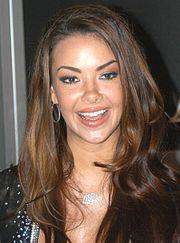 Sophia Santi, January 2007.JPG