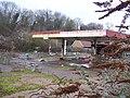 Sorry, no diesel... - geograph.org.uk - 639385.jpg