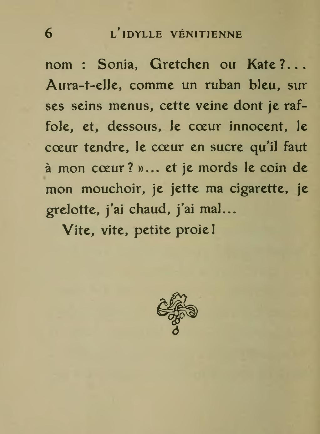 Page:Soulages – L'Idylle Vénitienne, 1913.djvu/16 - Wikisource