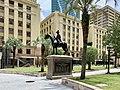 South African War Memorial, Brisbane, Queensland, 2020, 03.jpg