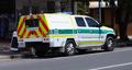 South Australian Ambulance Service Community Response Vehicle.png
