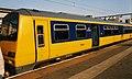 Southend Class 321 EMU in Dutch Railways livery named Amsterdam.jpg