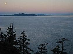 Isole del Golfo Meridionale, BC, Canada - panoramio.jpg