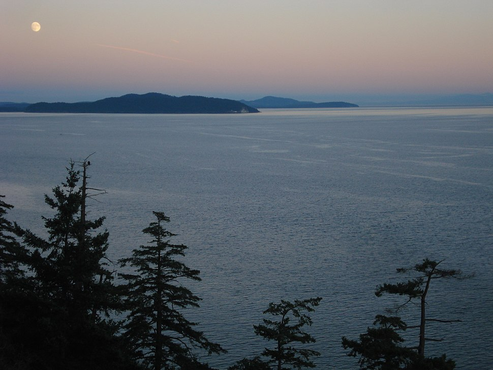 Southern Gulf Islands, BC, Canada - panoramio
