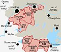 Southern Jiangsu 1945 campaign locations 275px.jpg