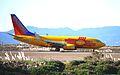 "Southwest 737 ""New Mexico""... 737-700 N781WN (5652400141) (2).jpg"