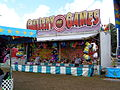 Southwest Georgia Regional Fair 2015 Gallery of Games.JPG