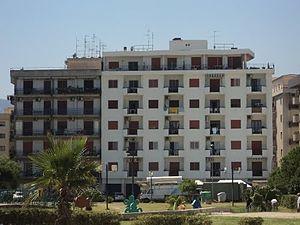 Soverato - Image: Soverato Palace 01