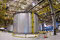 Space Shuttle external tank assembly 03.jpg