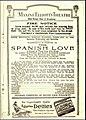 Spanish Love Playbill from Maxine Elliot's Theatre.jpg
