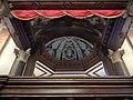 Spanish Synagogue, bimah.jpg