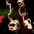 Sparklers Bonfire night 2007.jpg