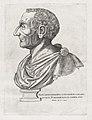 Speculum Romanae Magnificentiae- Bust of Livy MET DP870234.jpg
