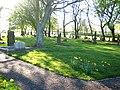 Spennymoor Town Cemetery - geograph.org.uk - 408647.jpg