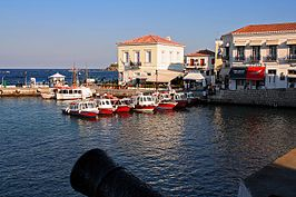 Haven van Spetses