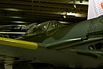 Spitfire Mk 24 PK724 at the Royal Air Force Museum London Flickr 2225332008.jpg
