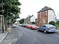Springvale Road, Crookes - geograph.org.uk - 1189664.jpg