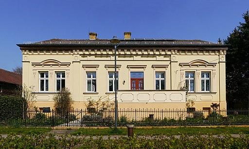 Sputendorf Wilhelm-Pieck-Straße 28 (2)