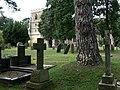 St. Cuthbert's Church Graveyard - geograph.org.uk - 500054.jpg