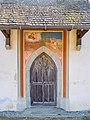 St. Johann Mellaun Portal Brixen Südtirol.jpg