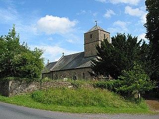 Aston Ingham Human settlement in England