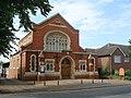 St. Mark's Methodist church, Cheltenham - geograph.org.uk - 1381937.jpg