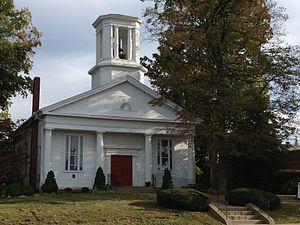 Wadsworth, Ohio - St. Mark Church