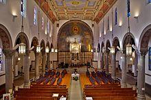 St Ann Roman Catholic Church Complex Wikipedia