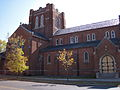 St. Matthew's Anglican Cathedral, north side.jpg