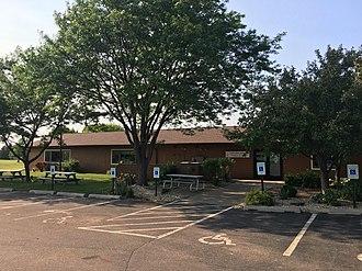 Cannon Falls, Minnesota - St. Paul's Lutheran School