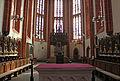 St. Wendel - Wendalinusbasilika Innen Chor 02.JPG
