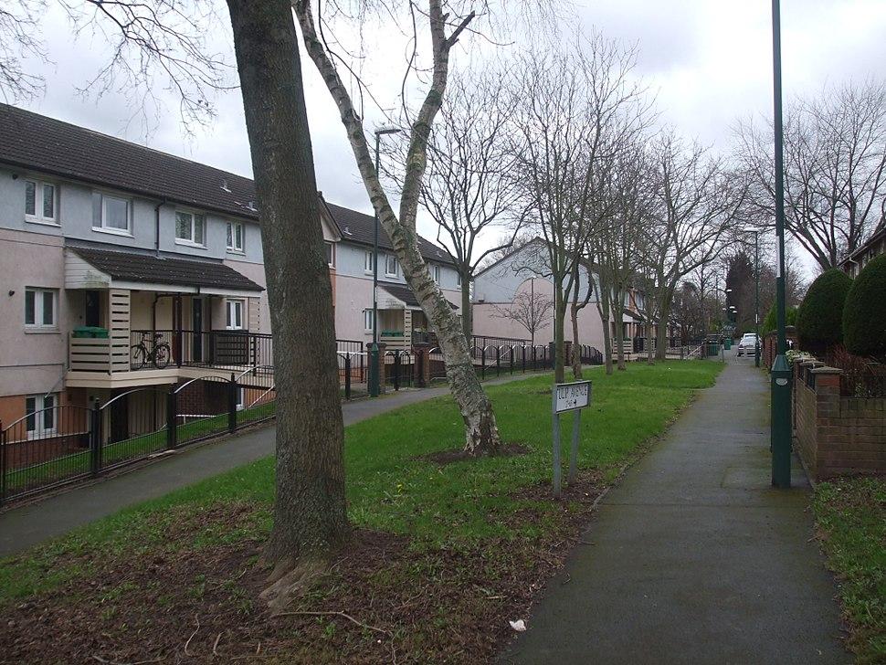 St Ann%27s Hungerhill Road Abbotsford Drive 6437