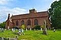 St Bartholomew, Areley Kings (geograph 4739233).jpg