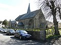 St Brannock's church, Braunton - geograph.org.uk - 744072.jpg