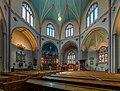 St Dunstan-in-the-West Interior, London, UK - Diliff.jpg