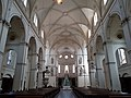 St Franziskus Seraphikus Innenraum - 3.jpg