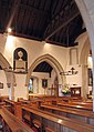 St Ippolyts Church, St Ippolytts, Herts - geograph.org.uk - 472242.jpg