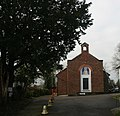 St Lawrence's Church, Edenbridge - geograph.org.uk - 1713786.jpg