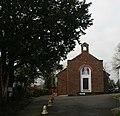 St Lawrence's Church, Edenbridge - geograph.org.uk - 1713786.jpg