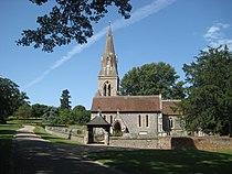 St Mark's Church Englefield 2.JPG