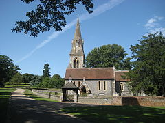 St Mark's Church Englefield 2.JPG
