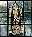 St Mary's church - medieval glass - geograph.org.uk - 1252083.jpg
