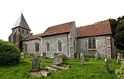 St Mary, Eastling, Kent - geograph.org.uk - 1314364.jpg