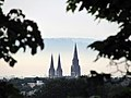 St Marys Episcopal Cathedral - Edinburgh - Palmerston Place IMG 3277 a.jpg