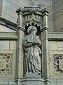 St Matthew's Church A Grade II* in Bwcle - Buckley, Flintshire, Wales 06.jpg
