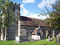 St Nicholas Church, Winterborne Kingston - geograph.org.uk - 458030.jpg