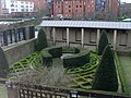 St Nicholas Garden from Provand's Lordship - geograph.org.uk - 665373.jpg