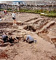 St Ninians Priory, Whithorn Archaeological Dig.jpg