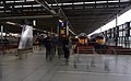 St Pancras railway station MMB E5 395028 395009 395025.jpg