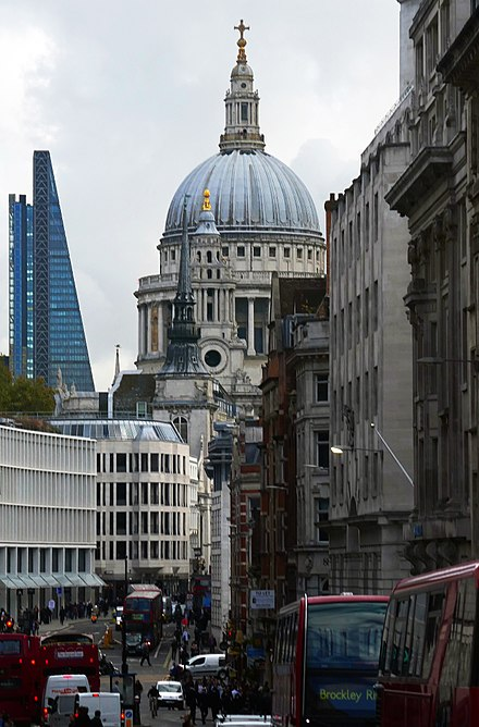St Paul's Cathedral - Wikiwand